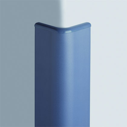 Class A Fire Rated Chemical Stain Resistant Vinyl Corner