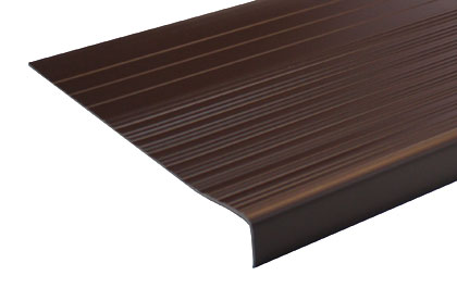 Photo Of Vinyl Stair Tread